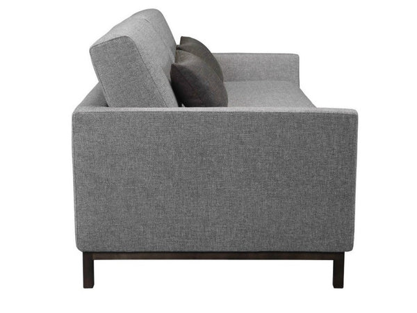 Travis - Red Oak Furniture - 3-Seater Sofa