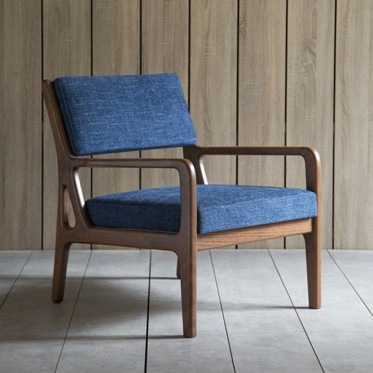 Valerie - Red Oak Furniture - Teak Wood Chair