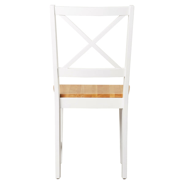 Verona - Red Oak Furniture - Wooden Dining Chair