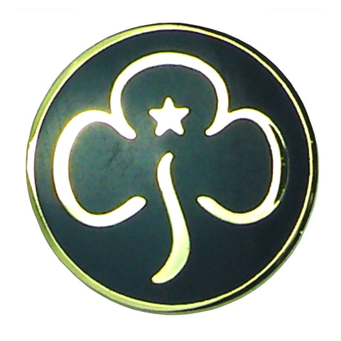 Leader Promise Metal Badge