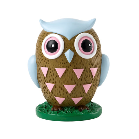 Brownie Owl money box
