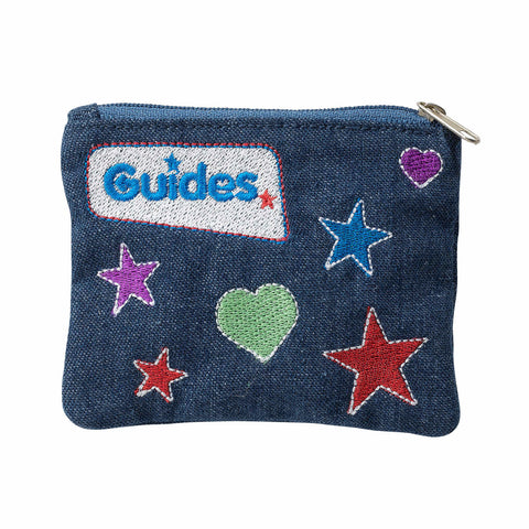 Guide Denim Purse