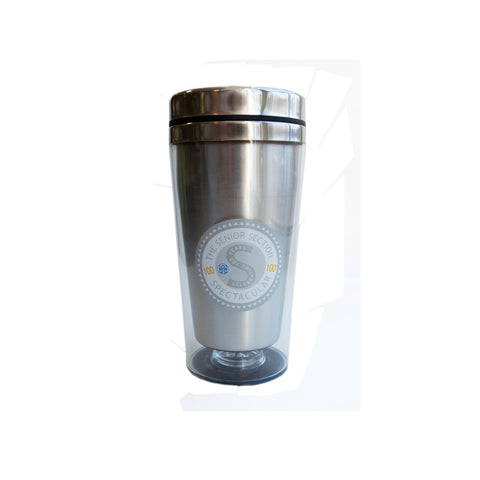 The Senior Section Travel Mug (Spectacular)