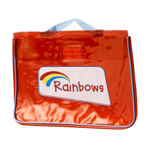 Rainbow Welcome Bag