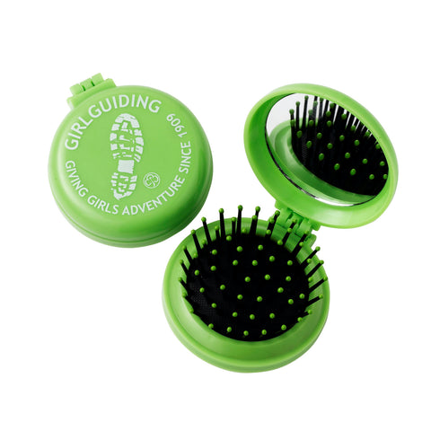 Adventure Folding Hairbrush