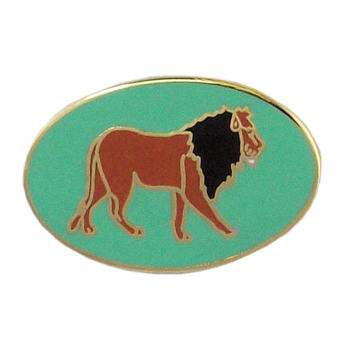 Lion Guide Patrol Emblem