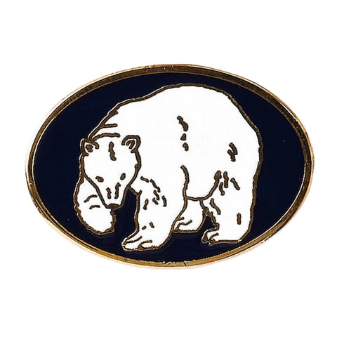Polar Bear Guide Patrol Emblem