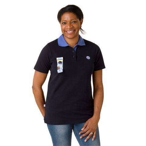 Leader Navy Polo Shirt
