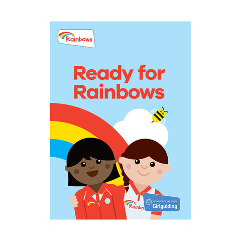 Ready For Rainbows - Rainbow Handbook