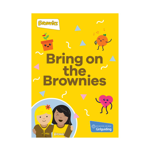 Bring On The Brownies - Brownie Handbook