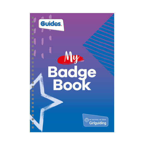 Guides - My Badge Book