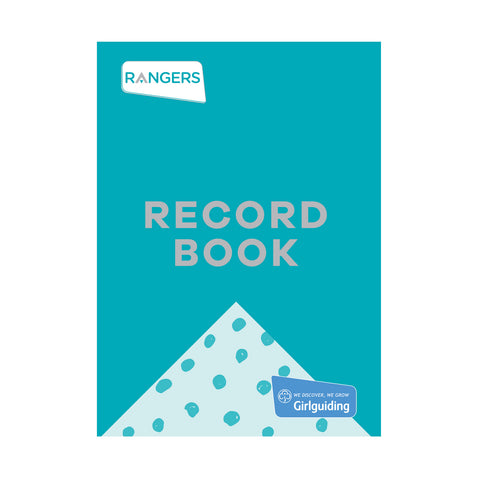 Rangers -  Record Book