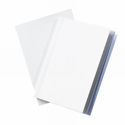 Hoodie Notepad Replacement Pack
