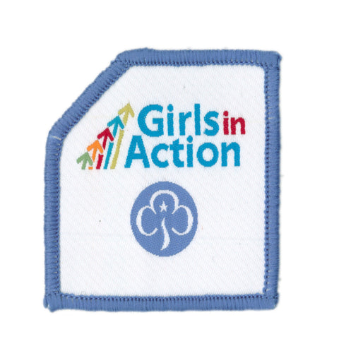 Girls In Action (10pk)