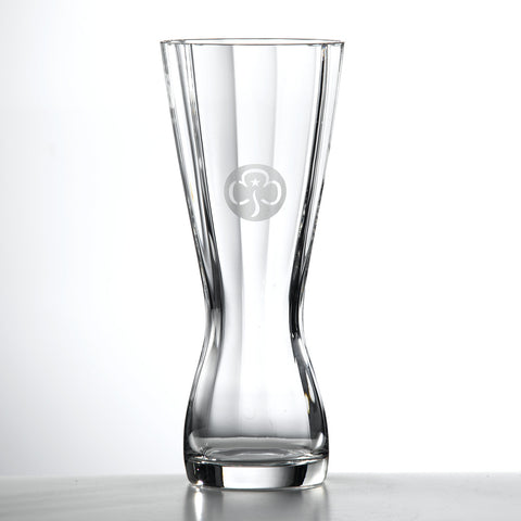 Dartington Crystal Bunch Vase