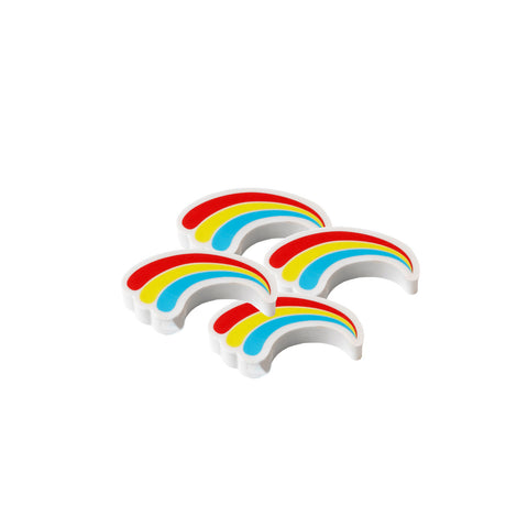 Rainbow Arc Eraser