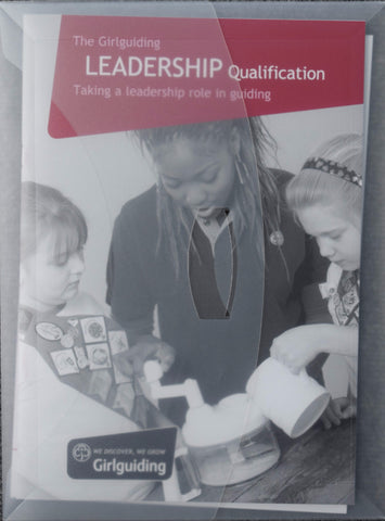 Adult Leadership Qualification Pack