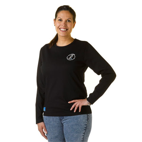 Adventure Long-Sleeved T-shirt