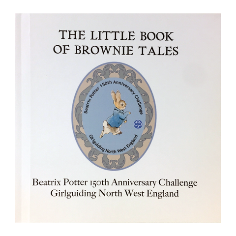 Little Book of Brownie Tales