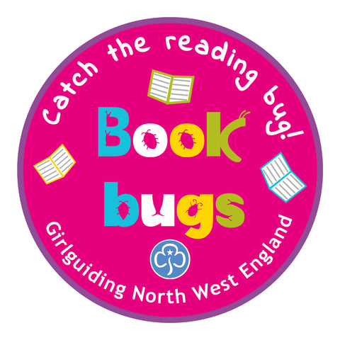 Book Bugs Badge