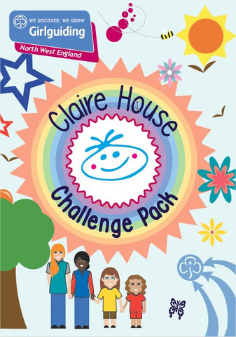 Claire House Challenge Pack