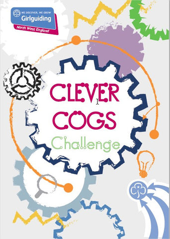 Clever Cogs Challenge Pack