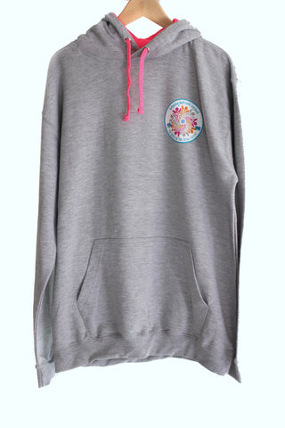 Region Senior Section Centenary Hoodie