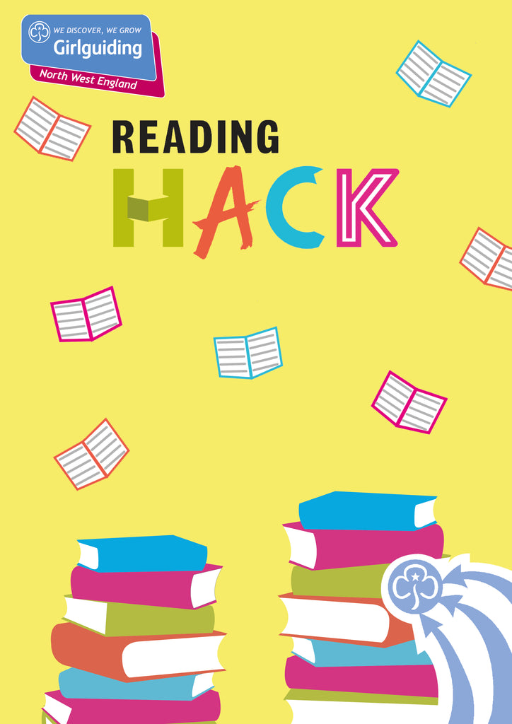 Reading Hack Resource Pack Girlguiding North West