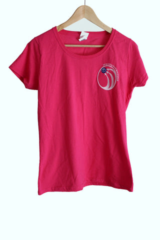 Region T-Shirt Ladies Fit