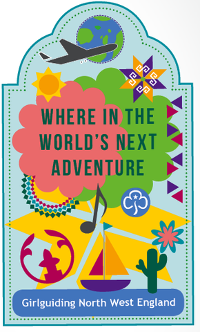 Where in the World's Next Adventure