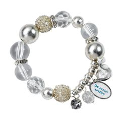 Senior Section Charm Bracelet