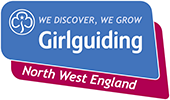 Girlguiding North West England Shop