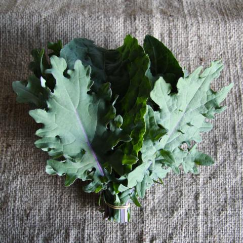 Kale Mixed Bunch