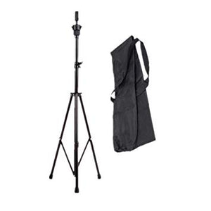 Metal Adjustable Tripod Stand Holder