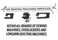 HM Sewing Machine Services