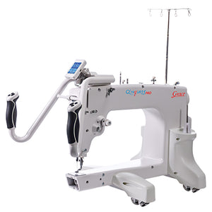 New Q'nique 15PRO Quilting Machine