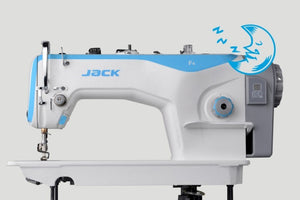 Jack Brand Industrial Sewing Machine JK- F4