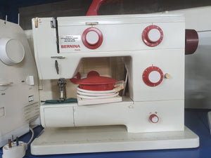 Bernina nova 2nd Hand Sewing Machine