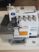 Load image into Gallery viewer, Jack Brand Industrial Overlocker JK-805Dx2x56