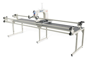 New Q'nique 21 PRO Quilting Machine