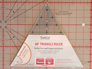 Equal Triangle 60°