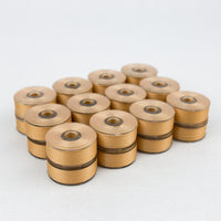 DecoBob™ Prewound Longarm Bobbins by Wonderfil Single Colour Box