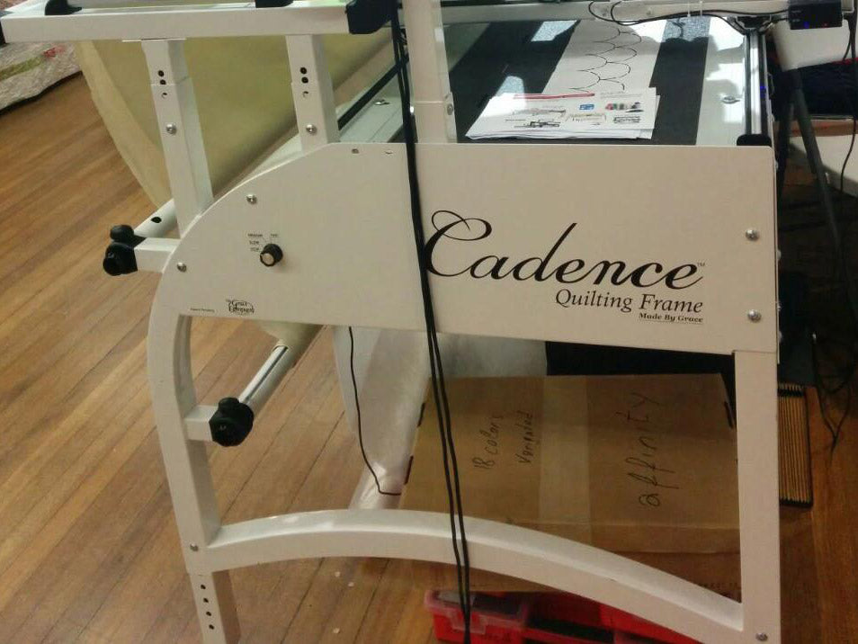 Cadence Quilting Frame by Grace Company