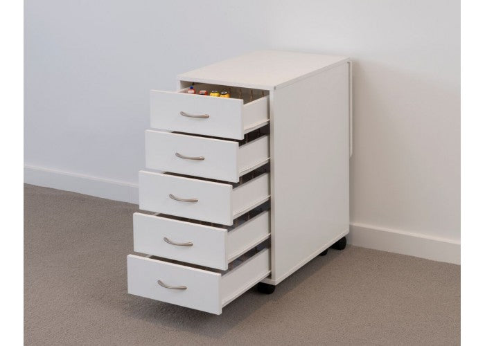Horn Modular thread storage cabinet