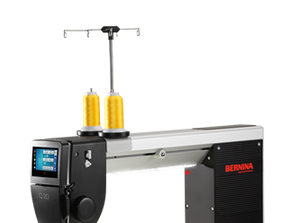 BERNINA Q24 & Q20  - On Frame Model