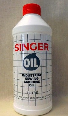Singer Sewing Machine Oil 1L