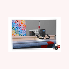 Load image into Gallery viewer, Q24 - Know How Sewing Essentials - Quilting Product