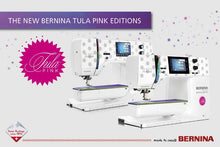 Load image into Gallery viewer, BERNINA 570 QE Tula Pink Special Edition
