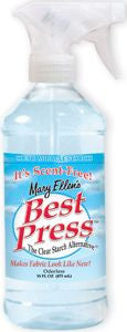 Scent Free – Mary Ellen's Best Press