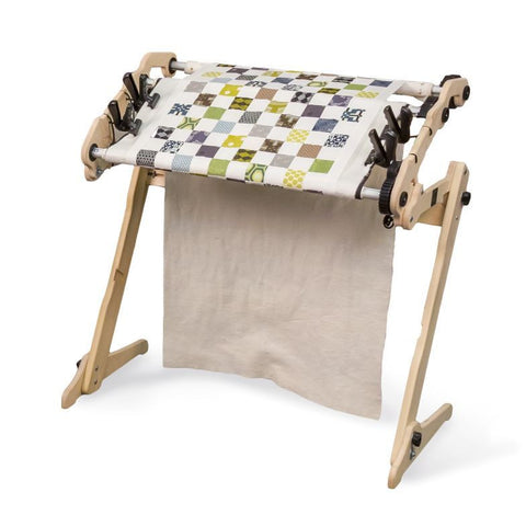 Start-Right EZ3 - No-Baste Hand Quilting Frame